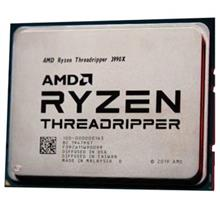 AMD Ryzen Threadripper 3990X 2.9GHz sTRX4 TRX40 TRAY CPU